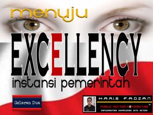 Gelaran 2_Menuju Excellency Instansi Pemerintah